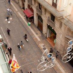 Отель Hostal Fernando Испания, Барселона - отзывы, цены и фото номеров - забронировать отель Hostal Fernando онлайн фото 3