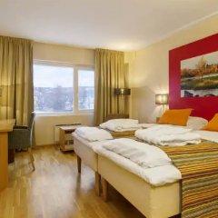 Отель Scandic Kirkenes Норвегия, Киркенес - отзывы, цены и фото номеров - забронировать отель Scandic Kirkenes онлайн комната для гостей фото 3