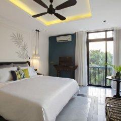 Отель Maison Vy Hotel Вьетнам, Хойан - отзывы, цены и фото номеров - забронировать отель Maison Vy Hotel онлайн комната для гостей фото 3