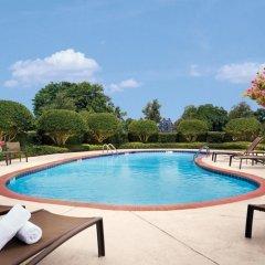 Ameristar Casino Hotel Vicksburg бассейн