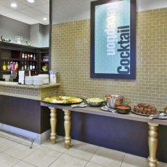 Отель Embassy Suites Columbus-Airport Колумбус