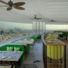Отель Hyatt Regency Galleria Residence Dubai детские мероприятия