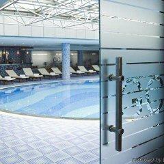 Отель Golden Coast Азербайджан, Баку - отзывы, цены и фото номеров - забронировать отель Golden Coast онлайн сауна
