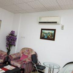 Отель Sophin Hotel ОАЭ, Шарджа - отзывы, цены и фото номеров - забронировать отель Sophin Hotel онлайн комната для гостей фото 2