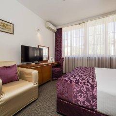 Garni Hotel Le Petit Piaf комната для гостей фото 2