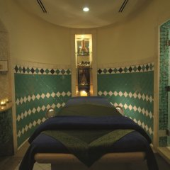 Отель Movenpick Resort & Spa Dead Sea спа