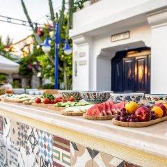 Marphe Hotel Suite & Villas Турция, Датча - отзывы, цены и фото номеров - забронировать отель Marphe Hotel Suite & Villas онлайн питание фото 2