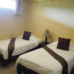 Отель Villa Thongbura комната для гостей фото 3