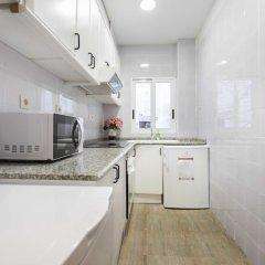 Отель Living Valencia - Bolseria Street в номере