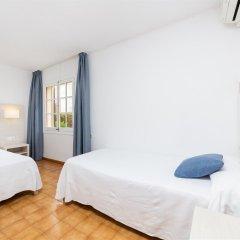 Отель Apartamentos Delfin Casa Vida комната для гостей фото 5
