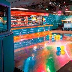 Отель Jewel Runaway Bay Beach & Golf Resort All Inclusive развлечения