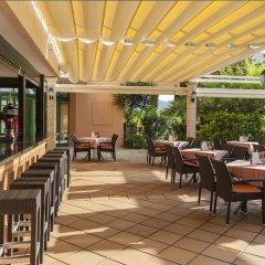 Отель Globales Nova Apartamentos гостиничный бар