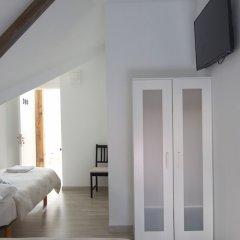 Отель Pension Beizama Испания, Астигаррага - отзывы, цены и фото номеров - забронировать отель Pension Beizama онлайн комната для гостей фото 3