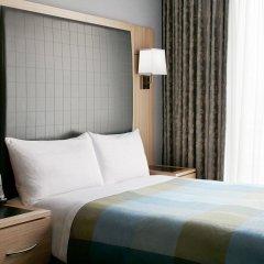 Отель Club Quarters World Trade Center США, Нью-Йорк - отзывы, цены и фото номеров - забронировать отель Club Quarters World Trade Center онлайн комната для гостей фото 3