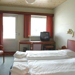 Отель Medio Дания, Сногхой - отзывы, цены и фото номеров - забронировать отель Medio онлайн комната для гостей