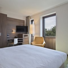 Отель Meliá Düsseldorf комната для гостей фото 6