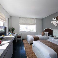 Alba Spa Hotel комната для гостей