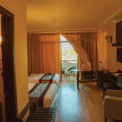 Отель Herdmanston Lodge Гайана, Джорджтаун - отзывы, цены и фото номеров - забронировать отель Herdmanston Lodge онлайн комната для гостей