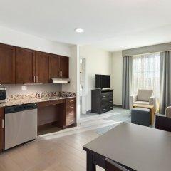 Отель Homewood Suites by Hilton Frederick в номере
