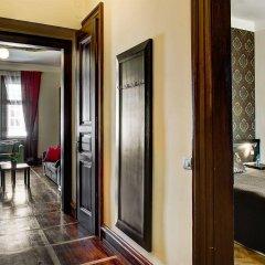 Отель The Art House Чехия, Прага - отзывы, цены и фото номеров - забронировать отель The Art House онлайн интерьер отеля фото 2