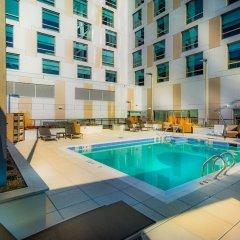 Отель Hyatt Place Washington DC/National Mall США, Вашингтон - отзывы, цены и фото номеров - забронировать отель Hyatt Place Washington DC/National Mall онлайн бассейн фото 2