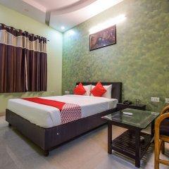 OYO 23995 Hotel Aan Milan комната для гостей фото 4