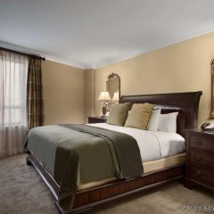 Отель Embassy Suites Washington D.C. - Convention Center США, Вашингтон - отзывы, цены и фото номеров - забронировать отель Embassy Suites Washington D.C. - Convention Center онлайн комната для гостей фото 5