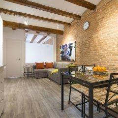 Апартаменты Happy People Ramblas Harbour Apartments Барселона фото 4