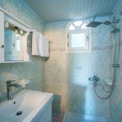 Апарт-Отель Herodotos Studios and Apartments ванная