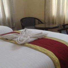 Отель Amar Hotel Непал, Катманду - отзывы, цены и фото номеров - забронировать отель Amar Hotel онлайн комната для гостей фото 3