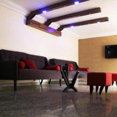 Chapter 1 Luxury Hotel интерьер отеля