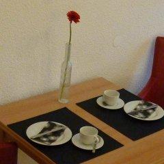 Отель Lessing-Apartment Германия, Дюссельдорф - отзывы, цены и фото номеров - забронировать отель Lessing-Apartment онлайн сейф в номере