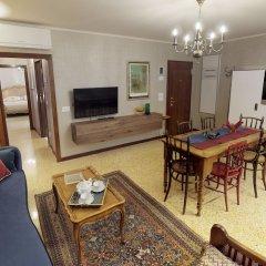 Отель Ca' Moro - Murano Венеция комната для гостей фото 4