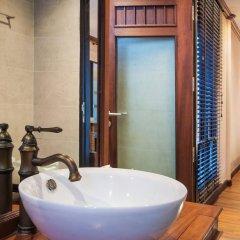 Отель Yotaka Boutique Бангкок ванная фото 2