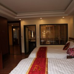 Отель Son Ha Sapa Hotel Plus Вьетнам, Шапа - отзывы, цены и фото номеров - забронировать отель Son Ha Sapa Hotel Plus онлайн