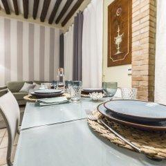 Отель Tiepolo Rialto Apartment R&R Италия, Венеция - отзывы, цены и фото номеров - забронировать отель Tiepolo Rialto Apartment R&R онлайн ванная