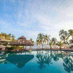 Отель Park Royal Acapulco - Все включено бассейн