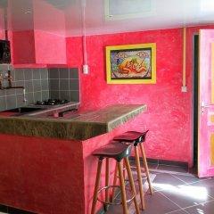 Отель Sunset Hill Lodge Французская Полинезия, Бора-Бора - отзывы, цены и фото номеров - забронировать отель Sunset Hill Lodge онлайн фото 22