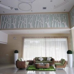 5 Yue Hotel Yichun Mingyue Mountain Branch интерьер отеля фото 3