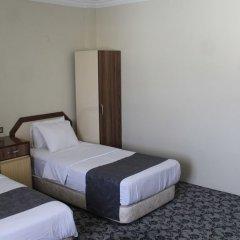Sahi̇n Hotel Турция, Алашехир - отзывы, цены и фото номеров - забронировать отель Sahi̇n Hotel онлайн комната для гостей фото 2