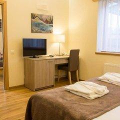 Отель GODA Литва, Друскининкай - отзывы, цены и фото номеров - забронировать отель GODA онлайн комната для гостей фото 4