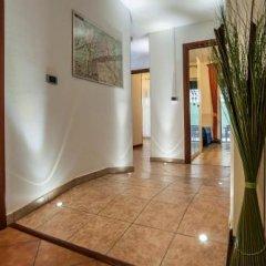 Отель MagicFiveRooms Италия, Рим - отзывы, цены и фото номеров - забронировать отель MagicFiveRooms онлайн интерьер отеля фото 2