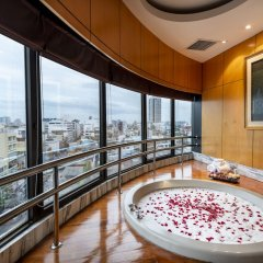 Grand China Hotel ванная фото 2