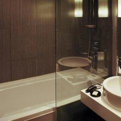 Отель Mercure Hanoi La Gare ванная