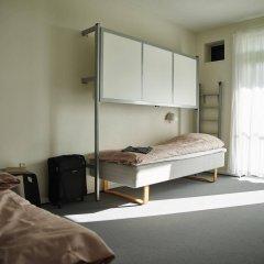 Отель Danhostel Kolding комната для гостей фото 5