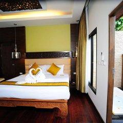 Отель Peach Hill Resort And Spa Пхукет комната для гостей фото 5