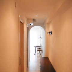 Отель Apartamentos Concorde спа
