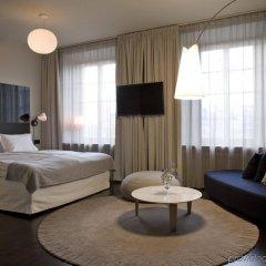 Nobis Hotel комната для гостей