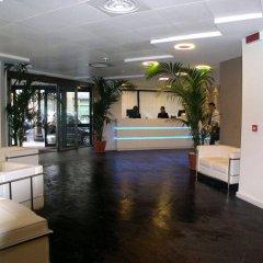 Отель Ibis Styles Palermo Cristal интерьер отеля фото 3