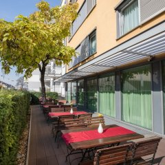 Отель Austria Trend Hotel Zoo Wien Австрия, Вена - 4 отзыва об отеле, цены и фото номеров - забронировать отель Austria Trend Hotel Zoo Wien онлайн фото 17